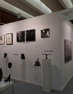 Arte Donostia San Sebastian Gallery Aleseide Arte Contemporaneo
