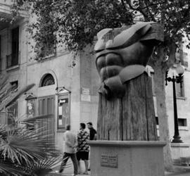 Aleseide Gallery Galería de Arte en Madrid Muela