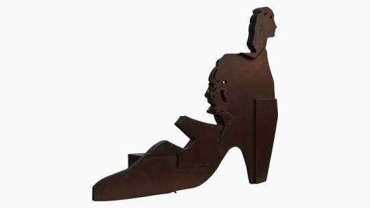 Jorge Castilla Zapato Galería de Arte en Madrid Contemporaneo