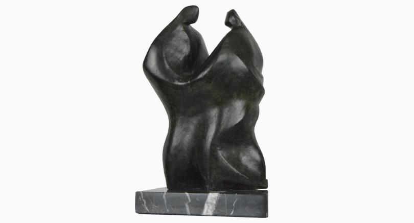 Hormigón galeria de arte madrid