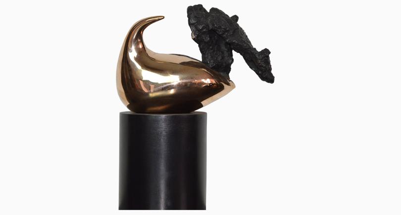 Paloma Coral del rio galeria de arte madrid