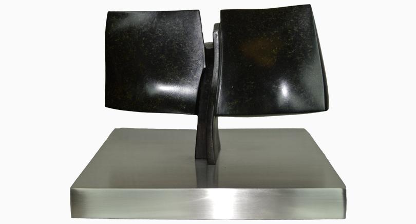 Darsena escultura galeria de arte